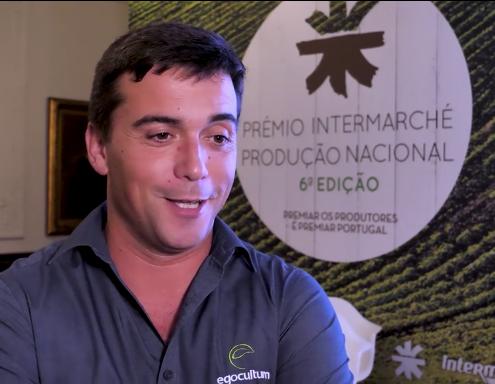 """Quando queremos inovar com um produto diferente temos que começar tudo de raiz"""", confessa José Azoia"""